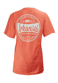 ROYCE University of Arkansas Revved Tee