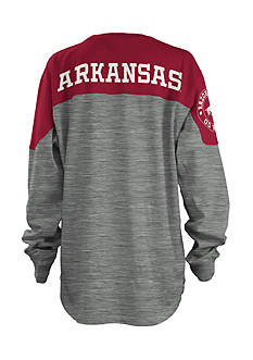 ROYCE University of Arkansas Cannon Tee