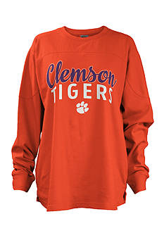 ROYCE Clemson University Adele Big Shirt