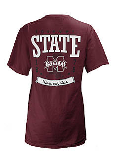 ROYCE Mississippi State Loyalty Tee
