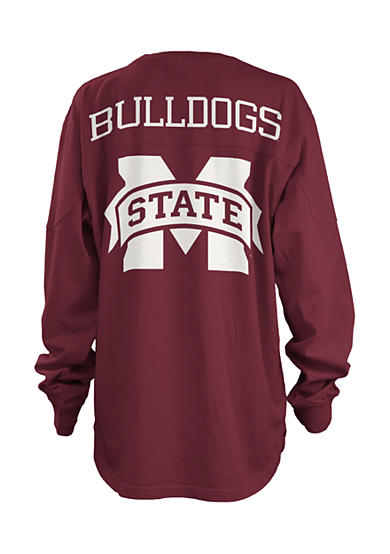 ROYCE Mississippi State University Fight Song Tee