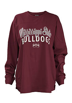 ROYCE Mississippi State Adele Big Shirt