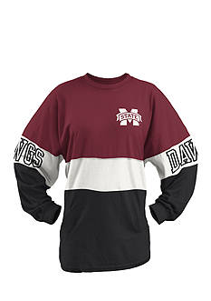ROYCE Mississippi State University Clarity Tee