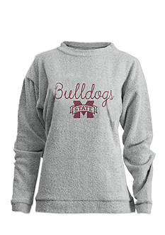 ROYCE Mississippi State University Comfy Terry Tee