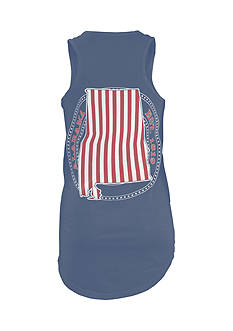 Pressbox Alabama 'State Stars & Bars' Tank
