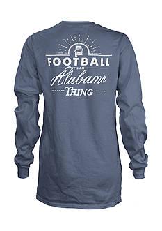 ROYCE Alabama Football State Tee