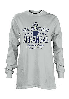 ROYCE State Tee Arkansas Shirt