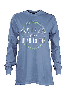 ROYCE Head To Toe Southern Tee
