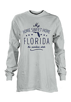 ROYCE State Ives Florida Tee