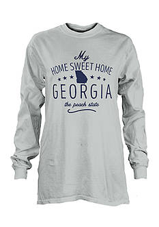 ROYCE State Tee Georgia Shirt