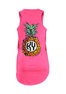 Pressbox Kentucky 'Pineapple' State Tank