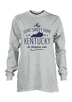 ROYCE State Kentucky Tee