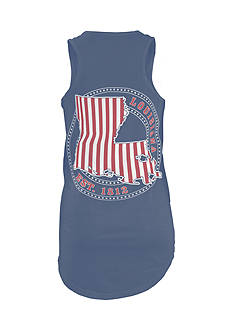 Pressbox Louisiana 'State Stars & Bars' Tank