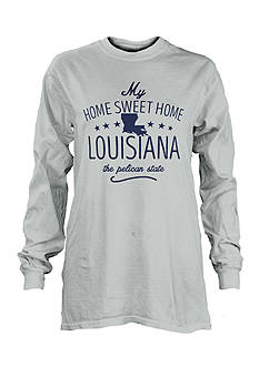 ROYCE State Tee Louisiana Shirt