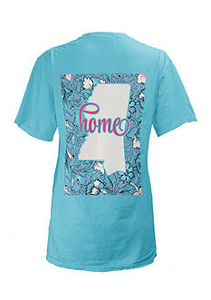ROYCE Mississippi Annabelle Tee