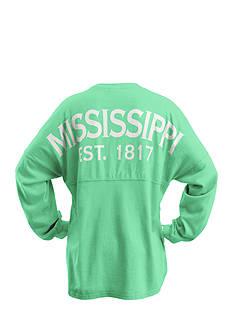 Pressbox Mississippi State Established Sweeper