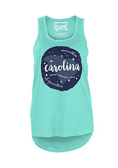 ROYCE South Carolina Night Sky Tank