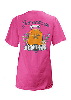 ROYCE Tennessee Southern State Honey Tee