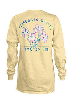 ROYCE Tennessee Dogwood Tee
