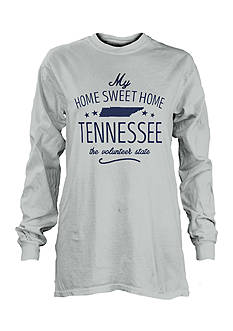 ROYCE State Tee Tennessee Shirt