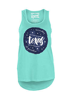 ROYCE Texas Night Sky Tank