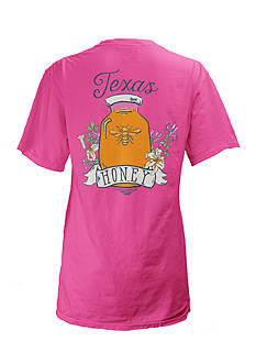 ROYCE Texas Southern State Honey Tee