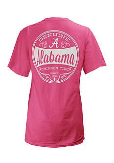 ROYCE University Of Alabama Revved Tee