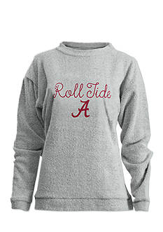 ROYCE University Of Alabama Comfy Terry Tee