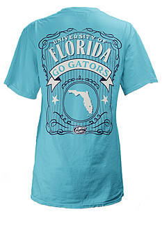 ROYCE University of Florida State Banner Tee