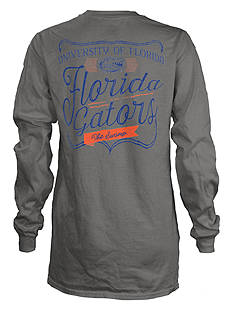ROYCE University of Florida Plato Tee