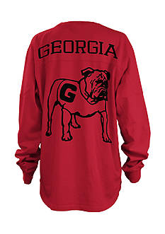ROYCE University Of Georgia Fight Song Tee