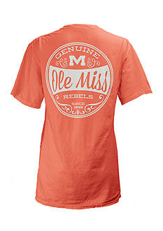 ROYCE University of Mississippi Revved Tee