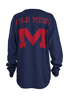 ROYCE University Of Mississippi Fight Song Tee
