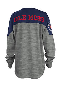 ROYCE University of Mississippi Cannon Tee
