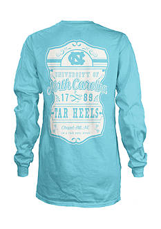 ROYCE University Of North Carolina South Crest Tee