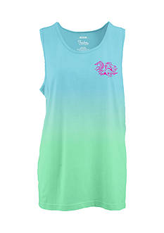 ROYCE University of South Carolina Gecko Tank Top