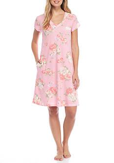 Miss Elaine Cottonessa Short Gown
