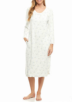 Miss Elaine Waffle Long Gown