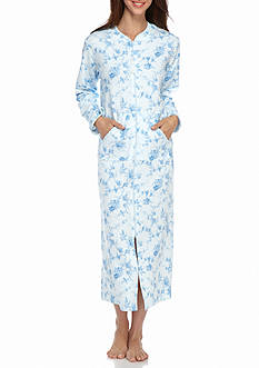 Miss Elaine Cottonessa Long Robe