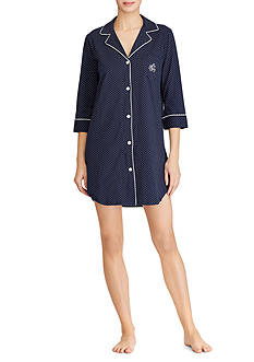 Lauren Ralph Lauren Further Lane Woven His Shirt
