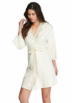 Lauren Ralph Lauren Bridal Knit Robe