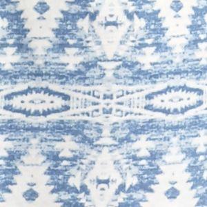 Women: Designer Sale: Cresent Blue Lauren Ralph Lauren Icon Notch Collar Knit Sleepshirt