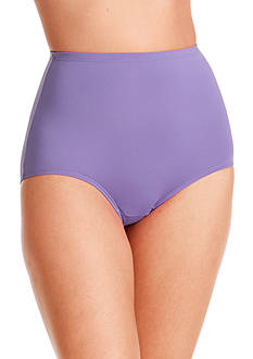 Olga Without A Stitch Brief