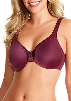 Olga® Signature Support Satin Underwire Bra