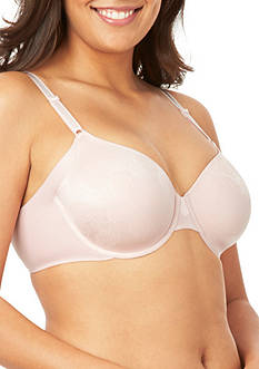 Olga No Side Effects Rose Deluster Underwire Bra - GB2561A