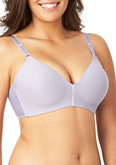 Olga No Side Effects Wire-Free Bra - GM3561A