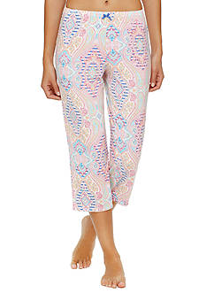 Ellen Tracy Cropped Pant