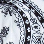 Women: Designer Sale: Ivory Ellen Tracy Baby Fleece Wrap Robe