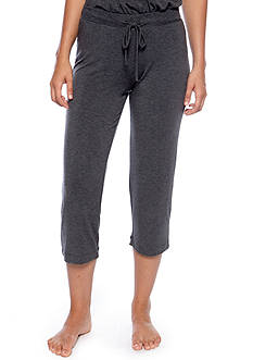 DKNY Seven Easy Pieces Capri Pant