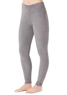 Cuddl Duds Fleecewear with Stretch Leggings - CD8618865
